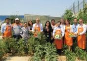 VİKO Hobi Bahçesi: Çalışanların Motivasyon Adresi