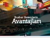 Busbar Enerji Dağıtım Sistemlerinin Genel Özellikleri