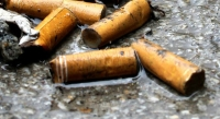 Kullanılmış Sigara İzmaritleri Enerji Depolama İçin Çözüm Olabilir