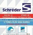 Schréder, Tunnel Expo'da