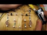 El Yapımı Breadboard | ElektrikPort Laboratuar Eğitimleri