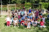 2M KABLO Geleneksel Aile Pikniği Etkinliğini Gerçekleştirdi