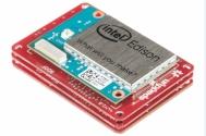 Intel Edison Piyasaya Sürüldü