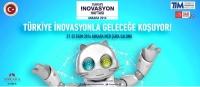 Türkiye İnovasyonla Geleceğe Koşuyor! | Türkiye İnovasyon Haftası - Ankara 2014