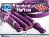 Standardlar Haftası | ISO ve TSE