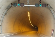 En Güvenilir Tünel Aydınlatması Çözümleri  Schréder'de