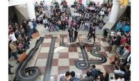 IZTECH RoboLeague Sonra Erdi | İzmir Yüksek  Teknoloji Enstitüsü