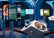 Bilim Tüneli Sergisi İstanbul'da Ziyaretçilerini Bekliyor