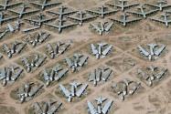 Arizona Uçak Çöplüğü