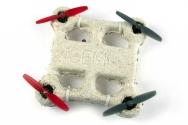 NASA'nın Yeni Buluşu | Mantardan İnsansız Hava Aracı