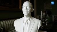 3D Yazıcı ile İlk Başkanlık Portresi