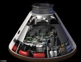 Mars'a Yaklaşırken | Orion Uzay Mekiği