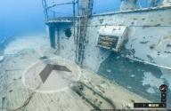 Batık Gemiyi Keşfetmeye Ne Dersiniz?