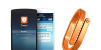 Telefonu Bileğinizde Düşünün | Cicret Bracelet