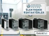 Elektronik Kontaktörler