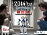 2014'te İlgi Çeken 10 Robot | 1.Bölüm