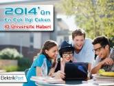 2014'ün En Çok İlgi Çeken 10 Üniversite Haberi