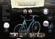 SAMSUNG Smart Bike | Akıllı Bisiklet