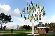 Rüzgar Ağaçları | Sürdürülebilir Enerji