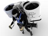 Uçma Hayalinizi 'Martin Jetpack' İle Gerçekleştirin