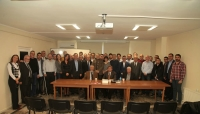 ETMD Deneyimler Toplantı Serisi -5-