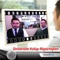 Üniversite Kulüp Röportajları - YTÜ IEEE