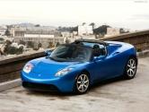 Tesla Roadster ile Tek Şarjda 643 km
