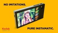 KODAK 2015' te Android Telefon ve Tablet Dünyasına Girmeye Hazırlanıyor