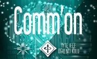 Comm'On | Bir Haberleşme Sektörü Etkinliği