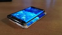 Samsung Note Edge Vs. Samsung Galaxy S6 Edge