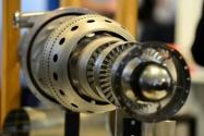 3D Yazıcı ile Jet Motoru Üretildi!