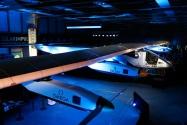 Güneş Enerjili Uçakla Dünya Turu