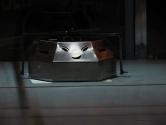 Şampiyon robot 'Alpagu'