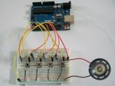 Arduino Hafıza Oyunu | Simon Says