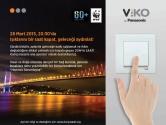 WWF-Türkiye ve VİKO El Ele Verdi, Hedef; Dünya Saati