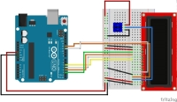 Arduino LCD Kullanımı
