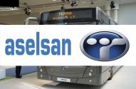 Yerli Elektrikli Otobüsü ASELSAN ve TEMSA Üretecek