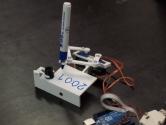 Arduino Plotclock Yapımı | Kendimiz Yapalım
