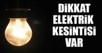Türkiye'deki Elektrik Kesintisi Krizi