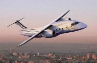 İlk Bölgesel Uçağımız Dornier 328