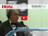 Elimko Yönetim Kurulu Üyesi Malik Aviral | 2015 WIN Fuarı Video Röportaj