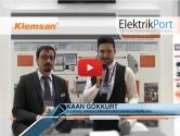 Klemsan Enerji Yönetimi Ürün Grubu Sorumlusu Kaan Gökkurt | 2015 WIN Fuarı Video Röportaj