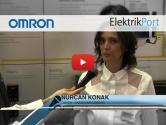 OMRON Pazarlama Müdürü Nurcan Konak | 2015 WIN Fuarı Video Röportaj