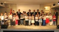 İş Sağlığı ve Güvenliği Haftasında VİKO'dan Örnek Yarışma