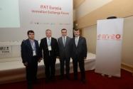 EnerVAY, IFAT Eurasia'da Büyük İlgi Gördü