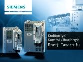 Endüstriyel Kontrol Cihazlarıyla Enerji Tasarrufu