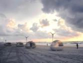 Taşınabilir Ev Konsepti | Ecocapsule