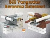 BSS Yangından Korunma Sistemleri | OBO Bettermann