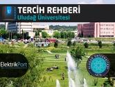 Uludağ Üniversitesi | Tercih Rehberi
