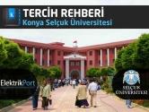 Selçuk Üniversitesi | Tercih Rehberi